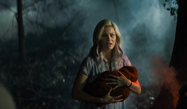 BRIGHTBURN (2019) Movie Trailer: James Gunn & David Yarovesky turn Superman's Origin Story into a Horror Film